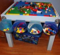 Lego Tables For Kids