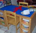 Lego Activity Table Canada
