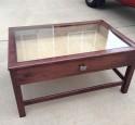 Shadow Box Tables Contemporary
