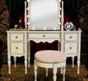 Lighted Vanity Dressing Table
