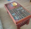 Shadow Box Table Furniture