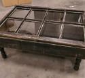 Shadow Box Coffee Table Diy