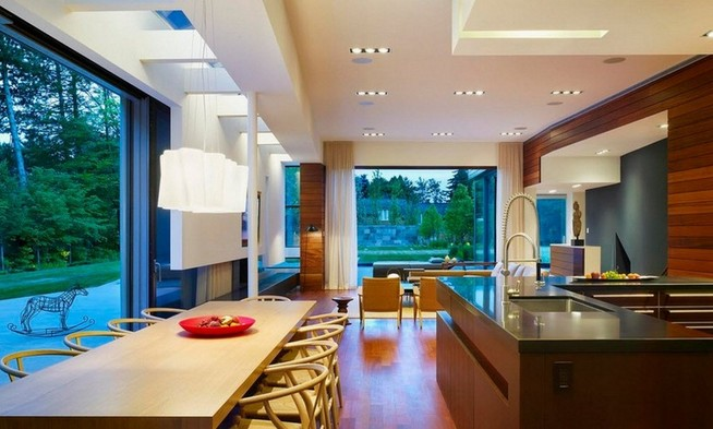 Window Treatments For Eat In Kitchen