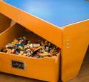 Lego Tray Table