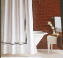 Fieldcrest Luxury Shower Curtain