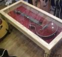 Shadow Box Table Designs