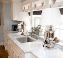 Window Treatments For Large Kitchen Windows