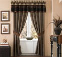 Croscill Window Treatments Lancaster Valance