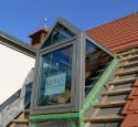 Dormer Window Installation
