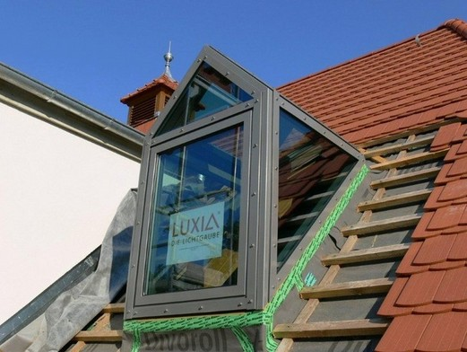 Dormer Window – Selection & Installation