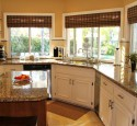 Diy Window Treatments Dining Room
