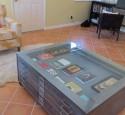 Modern Shadow Box Coffee Table