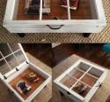 Shadow Box End Table Plans