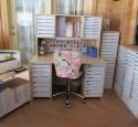 Craft Storage Units