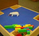 Lego Table Plans