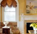 Diy Decorating Window Treatments