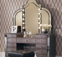 Broadway Lighted Vanity Table