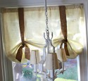 Diy Window Treatment Patterns