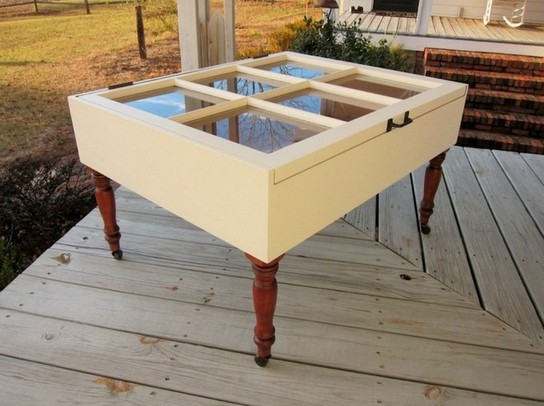 Shadow Box Table – Features & Properties