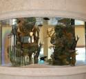 300 Gallon Aquarium In Apartment