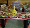 Kidkraft Lego Train Table