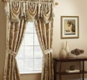 Croscill Iris Window Treatments