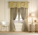 Croscill Window Treatments Galleria Collection