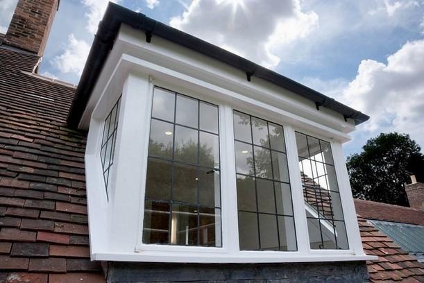 Dormer Window Details Construction