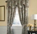 Croscill Romance Window Treatments