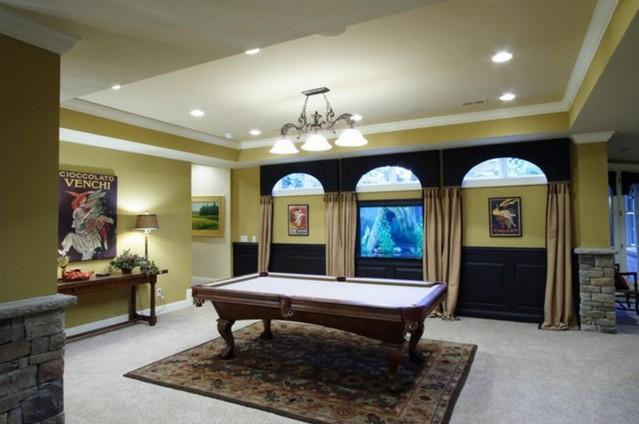 Basement Window Treatments – Beginners Guide