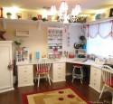 Craft Room Furniture Ideas