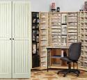 Craft Cabinet Storage