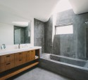 Bath And Shower Combo Designs