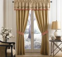 Croscill Normandy Window Treatments