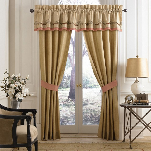 Benefits Of Croscill Window Treatments