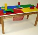 Duplo Lego Table For Preschoolers