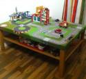 Lego Playmat Activity Table